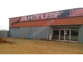 Warehouse › Cacuaco  |