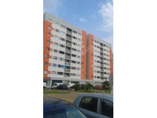 Apartment › Cazenga | 2 Bedrooms | 1WC