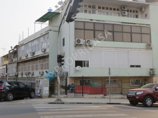 Apartment › Luanda | 3 Bedrooms | 2WC