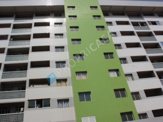 Apartment › Cazenga | 3 Bedrooms | 1WC