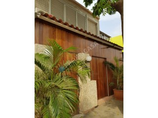House › Luanda | 3 Bedrooms | 2WC