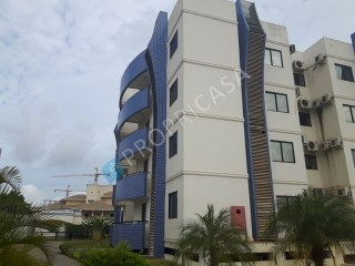 Apartment 2 Bedrooms › Cidade de Talatona