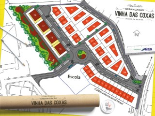 Land Divisions (Housing) › Caldas da Rainha |