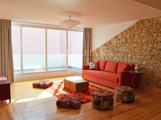 Apartment 3 Bedrooms  &#8250 Santo António