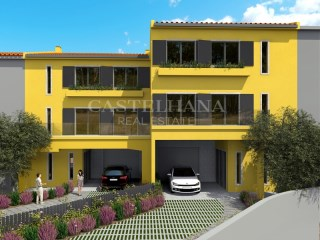 House 5 Bedrooms › Olivais