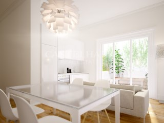 Chiado Appartements appartements T0 T1 et T2%1/14