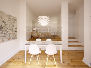 Chiado Appartements appartements T0 T1 et T2%3/14