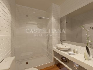 Chiado Appartements appartements T0 T1 et T2%4/14