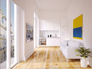 Chiado Appartements appartements T0 T1 et T2%5/14
