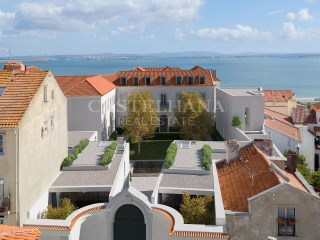 Santa Helena 1, 2 3 and 4 bedroom apartments Alfama%2/24