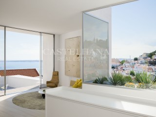 Santa Helena 1, 2 3 and 4 bedroom apartments Alfama%6/24