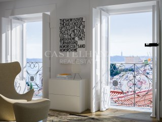 Santa Helena 1, 2 3 and 4 bedroom apartments Alfama%10/24