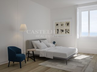 Santa Helena 1, 2 3 and 4 bedroom apartments Alfama%17/24