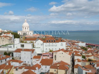 Santa Helena 1, 2 3 and 4 bedroom apartments Alfama%24/24