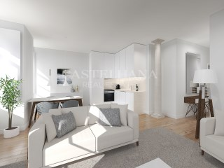 Chiado 76, 1 and 2-Bedroom Apartments, lounge%3/11