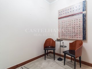 3+1-Bedroom apartment, Campo Grande, Hall%15/15