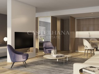 Apartment 0 Bedrooms  &#8250 Misericórdia