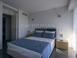1+2-Bedroom Apartment, Tróia, Bedroom%4/13
