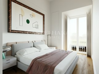 3-Bedroom apartment, Chiado 16, Bedroom%5/7