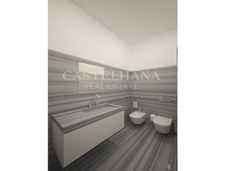 The Boulevard, 2-bedrooms apartment, WC%16/19