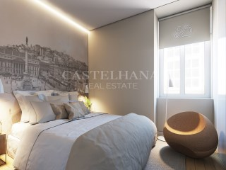 Apartment 1 Bedroom  &#8250 Santa Maria Maior