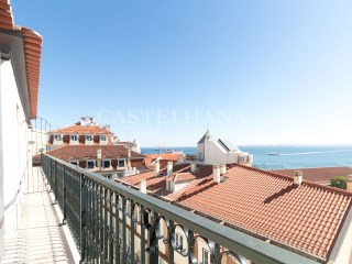 4-Bedroom Apartment Chiado%20/21