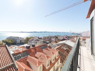 4-Bedroom Apartment Chiado%21/21