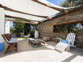 3-Bedroom Villa with large plot in Grândola%5/24
