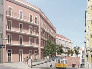 Graça Residences 1 to 4 bedroom duplex apartments with parking%1/14