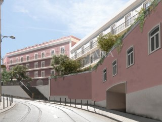 Graça Residences 1 to 4 bedroom duplex apartments with parking%2/14