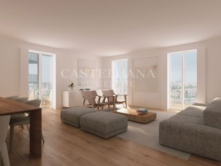 Graça Residences 1 to 4 bedroom duplex apartments with parking%8/14