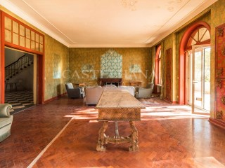 8-Bedroom Villa, Estoril, Living room%8/19