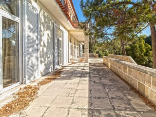 8-Bedroom Villa, Estoril, Terrace%19/19