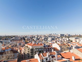 Lifestyle Capuchos, 1-Bedroom to 3-Bedroom Duplex, Av. da Liberdade%3/19