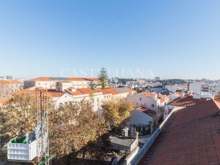 Lifestyle Capuchos, 1-Bedroom to 3-Bedroom Duplex, Av. da Liberdade%16/19