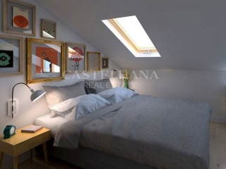 2-Bedroom apartment In Alfama, Bedroom%5/8