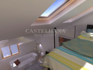 2-Bedroom apartment In Alfama, Bedroom%6/8