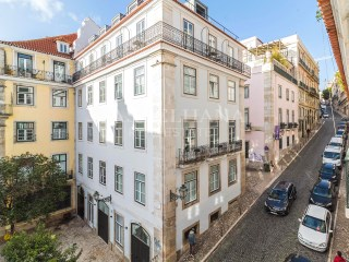 Renaissance Chiado, Appartments de 3 à 4 pi`ces surface, Chiado%12/16