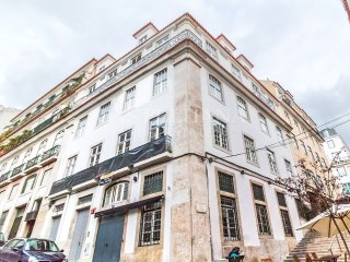 Renaissance Chiado, Appartments de 3 à 4 pi`ces surface, Chiado%1/16