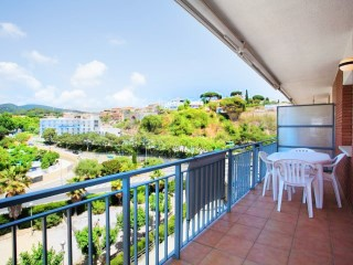 Panoramic views of the sea with balcony, parking | 3 Bedrooms | 1WC