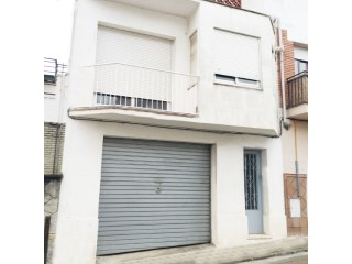 House in le Center of Canet of sea in the area of post Central of 178 m 2, enclosures in aluminium | 3 Bedrooms | 2WC