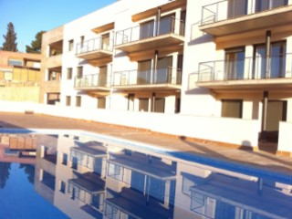 Housing two swimming pool community near the sea 10 years of construction  | 2 Bedrooms | 1WC