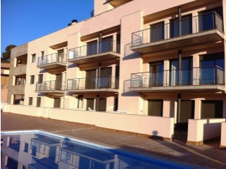 Housing two swimming pool community near the sea 10 years of construction  | 1 Bedroom | 1WC
