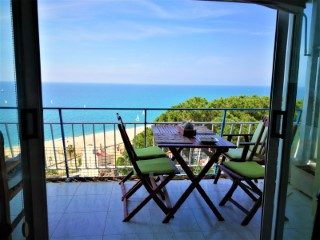 Spectacular House overlooking the sea | 2 Bedrooms | 1WC