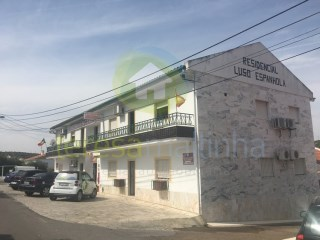 Residencial / Alojamento local |