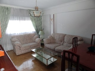 Flat › Alcorcón | 3 Bedrooms | 1WC
