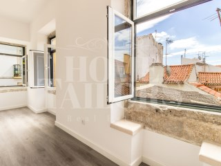 Apartment in Alfama, facing the river | 1 Bedroom | 1WC