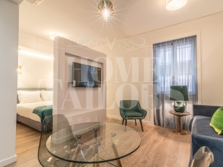 Fantastic Studio in the Heart of the Chiado | 0 Bedrooms | 1WC