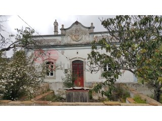Pretty ruin to renovate on a 5,760 m2 plot close to Santa Barbara with sea views. | 3 Zimmer