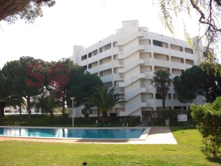Lovely one bedroom apartment, communal swimming pool, sea view, ten minutes to beach. | 1 Zimmer | 1WC
